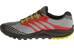 Merrell All Out Charge - Chaussures de running - jaune/gris